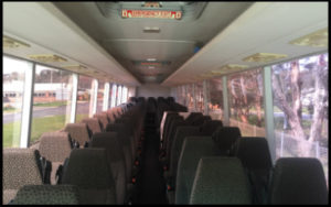 Grand Touring 61 Seater Seats