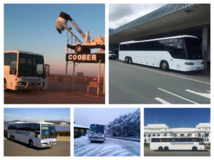 Our Fleet – Footer