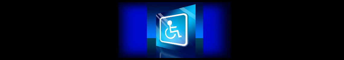 Grand Touring Wheelchair friendly